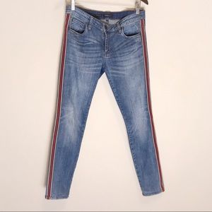 STS blue jeans size 29 piper skinny Nordstrom